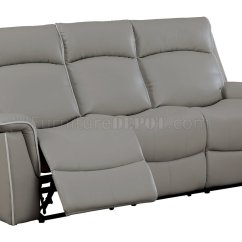 Motion Sofa Set Sectional Sofas Knoxville Tn Salome And Loveseat Cm6798 In Light Gray W