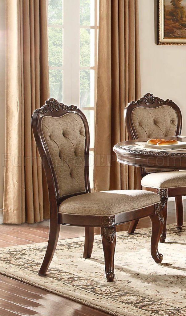 office chairs at depot bar swivel bonaventure park dining table 1935-110 in cherry by homelegance