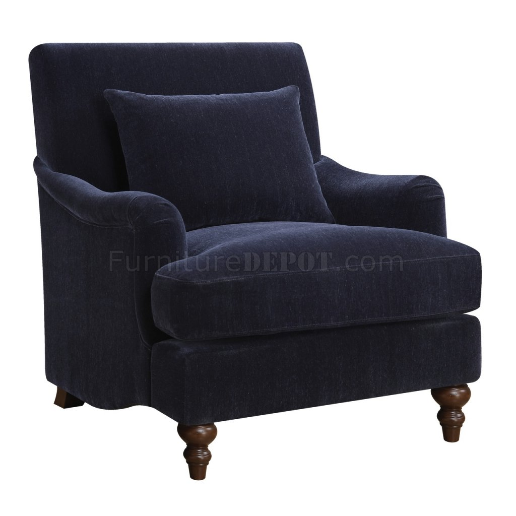 office chairs at depot revolving chair repair in kolkata 902899 accent midnight blue fabric by donny osmond