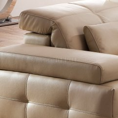Light Brown Sofa Slipcover Recliner Couch Colored Leather Sofas Sectional