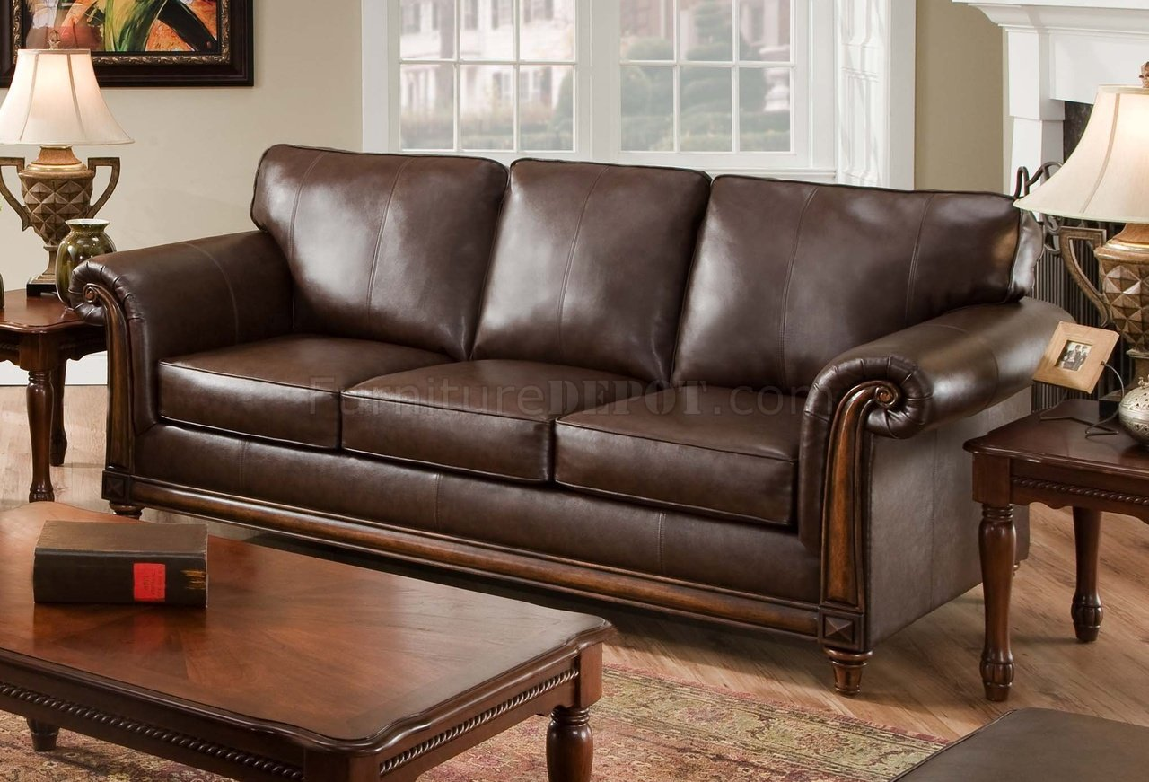 bonded leather sofa and loveseat faux fabric bed coffee soft set w options