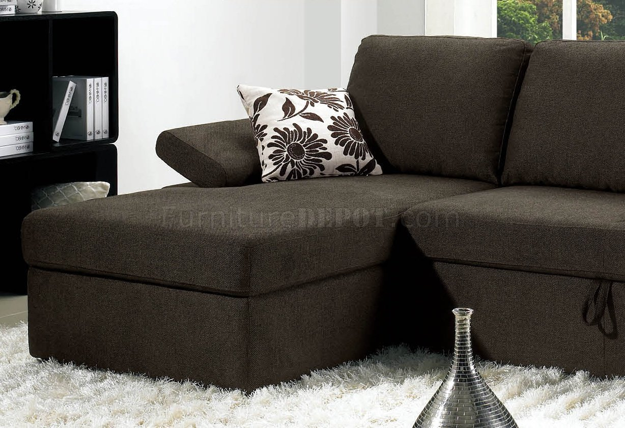 loft charcoal sofa bed teal queen sleeper brown fabric modern sectional w pull out