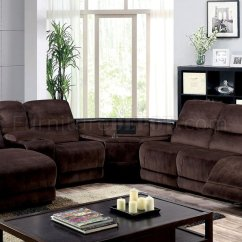 Leather Recliner Sectional Sofa Dundee United Vs Celtic Sofascore Glasgow Reclining Cm6822 In Brown Microfiber