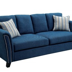 Dark Teal Sofa Seat Cushion Filling Campbell Cm6095tl In Fabric W Options