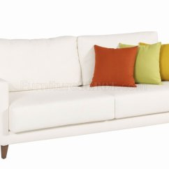 White Sofa Fabric Transformer Power Recliner W Drop Down Table Modern And Loveseat Set Optional Items