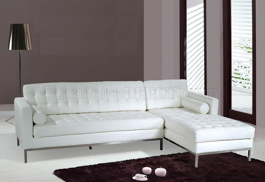 white black or brown button tufted