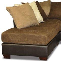 Big Pillows For Sofas Sleek Sofa Designs Scatter Back Modern Sectional W Oversized