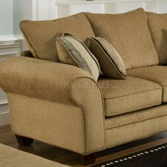 Suede Sofa Fabric Best Sofas For Pet Owners Beige Modern Casual And Loveseat Set W Options