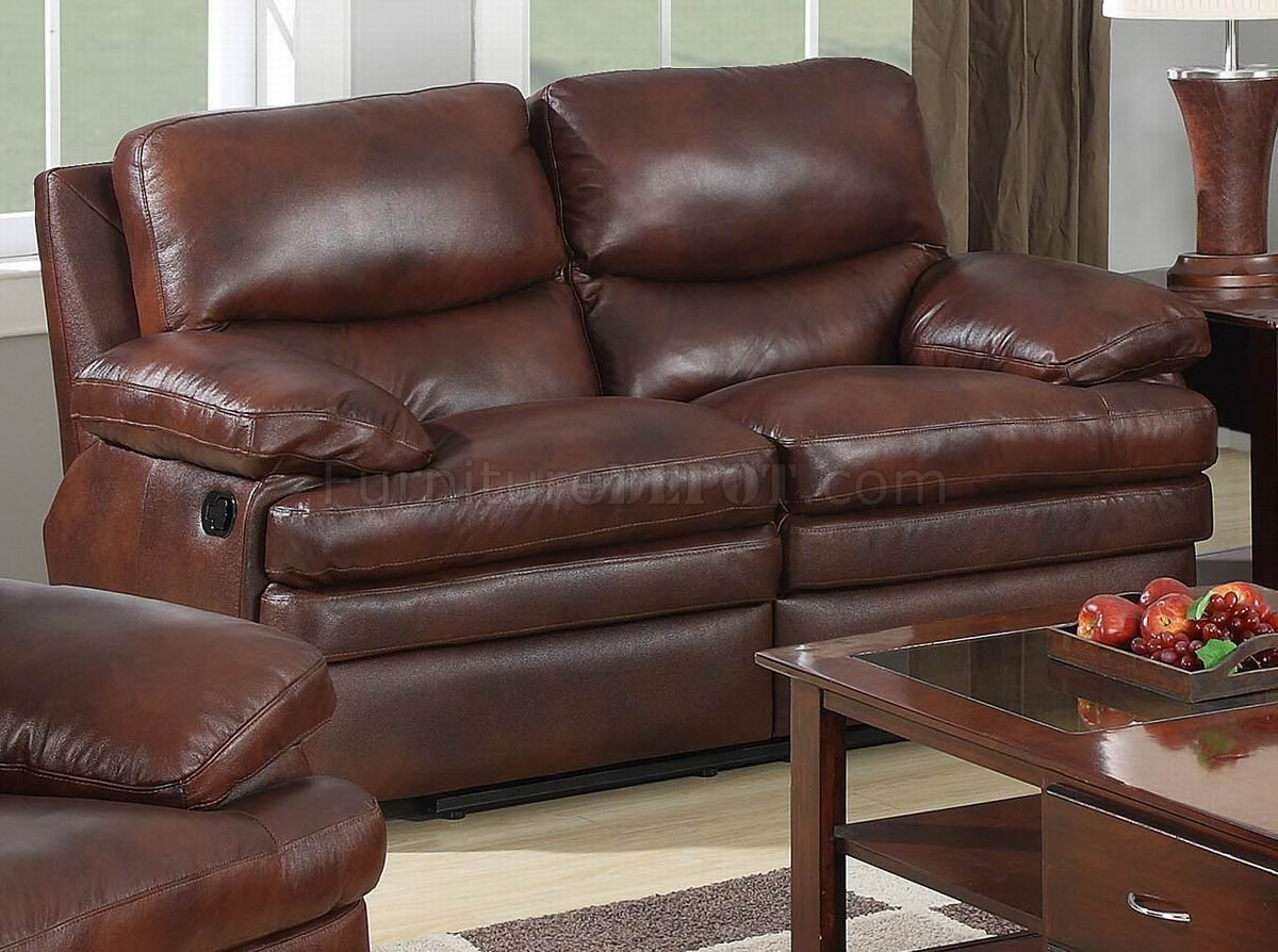 motion sofa set sectional recliner sofas with chaise leather italia brown baron and loveseat w