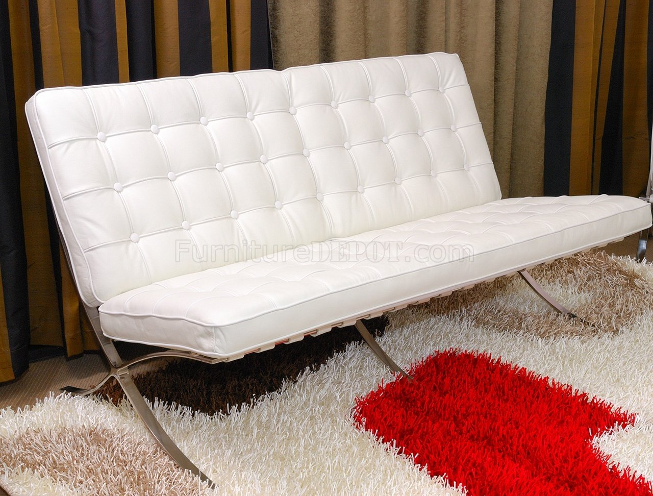 tufted club sofa bed target nz white button full leather modern living room