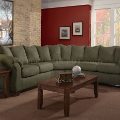 Microfiber Club Chair With Ottoman Zero Gravity Reclining Review Olive Modern Sectional Sofa W/optional Items