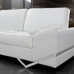 White Leather Sofa And Loveseat Set Sofascore No Ads Apk Vanity 3pc In 0744 By Vig