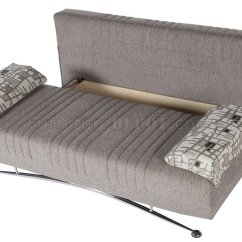 Light Sofa Bed Sectional Cheap Toronto Fantasy Aristo Brown Fabric By Sunset W Options
