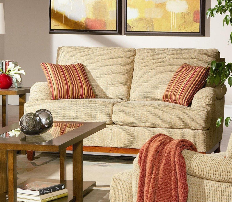 cream sectional sofa fabric louis xvi reproduction chenille contemporary living