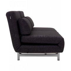 Black Fabric Sofa Chair Steel Set Price In Desh Lk06 2 Bed By J Andm Furniture
