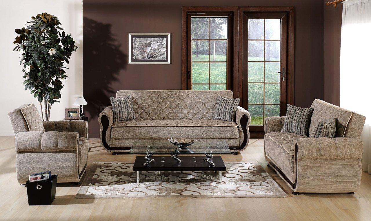 Room Sets Sleeper Living Sofa