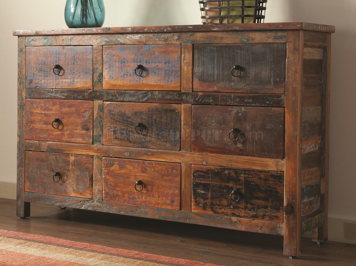 transitional style sectional sofas sofascore football livescores 950365 accent cabinet by coaster in reclaimed wood