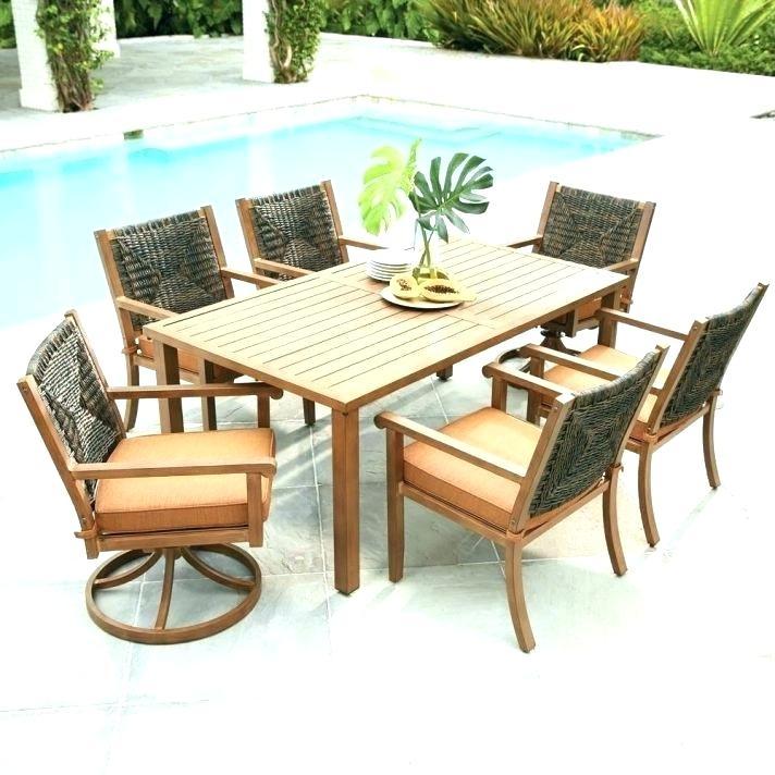 patio furniture outdoor living