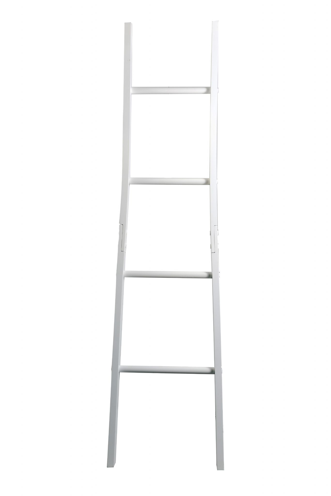 office chair towel metal frame chairs with arms nantes white ladder 17ld6
