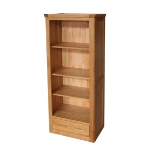 Westminster Dining - Tall Bookcase (2)