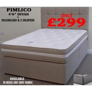 pimlico add