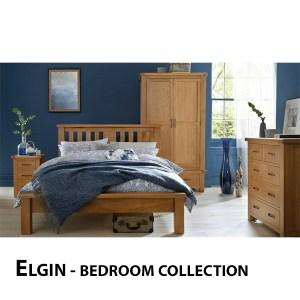 Elgin Bedroom Collection