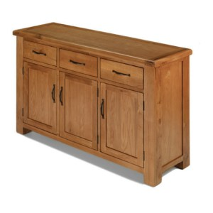 Elgin large sideboard