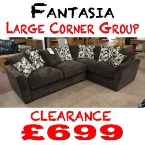 Fantasia Corner