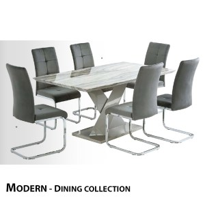 Modern Dining Collection