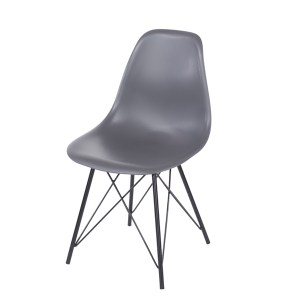 Bolder Chair - Charcoal