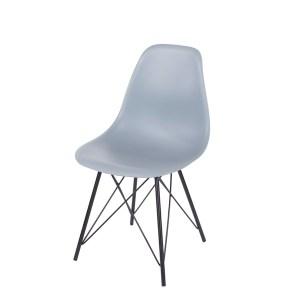Bolder Chair - Grey