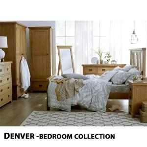 Denver Bedroom Collection