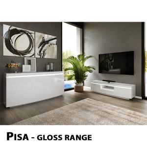 Pisa Gloss