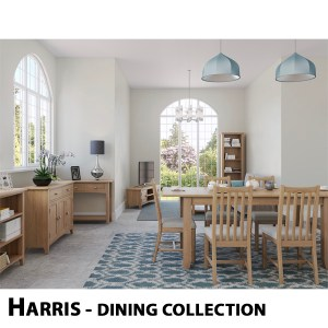 Harris Dining Collection