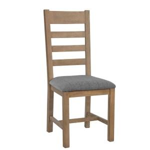 Portland Ladder chair 3