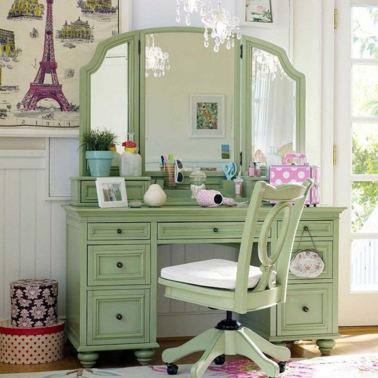 bedroom dressing table chair classroom essentials church chairs 12 amazing vanity and ideas furniture fashion refinished set