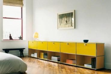 Designer sideboard systems