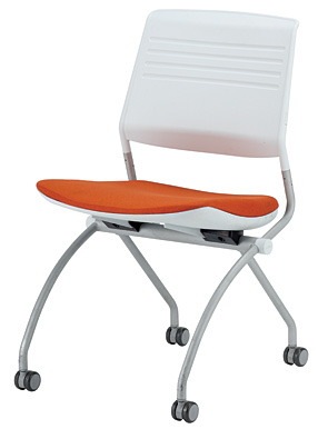 folding desk chair cover rentals el paso new office chairs eurotech switch sw550 nesting at listing image