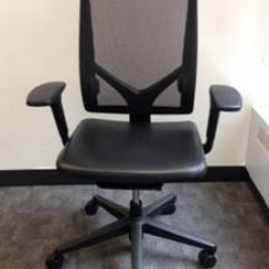 Allsteel Relate Chair Reviews Hanging Accessories Used Office Chairs Task At Furniture Listing Image