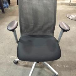 Steelcase Jersey Chair Review King Sale Used Office Chairs At Furniture Finders Listing Image