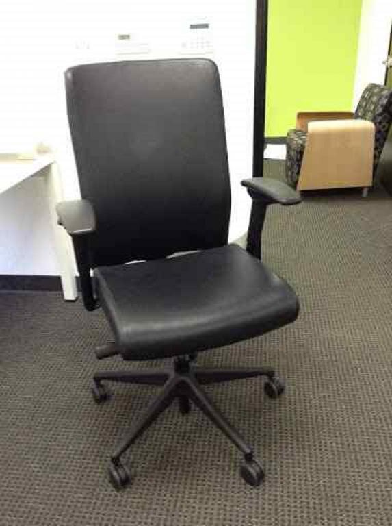 allsteel task chair office set used chairs scout conference at furniture furniturefinders