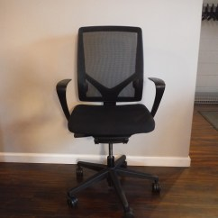 Allsteel Relate Chair Reviews Gray Rattan Dining Chairs Used Office Conference At Furniture Furniturefinders