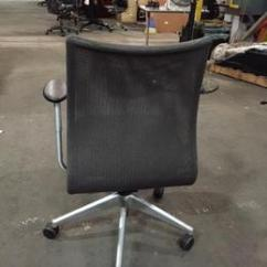 Steelcase Jersey Chair Review Maker Jim Steel Used Office Chairs At Furniture Finders Thumb