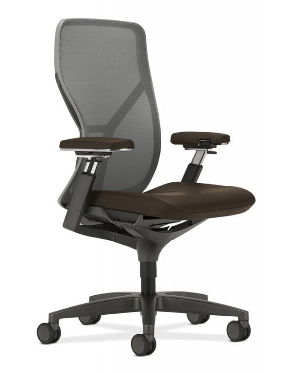 New Office Chairs   New  Allsteel Acuity Chairs at