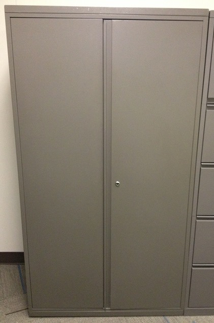 Used Office File Cabinets  Herman Miller Meridian Storage