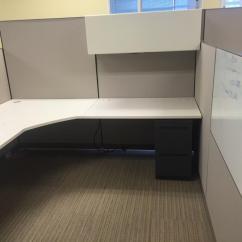 Allsteel Relate Chair Reviews Kitchen Table Chairs 2 Used Office Cubicles 8x8 In Southern