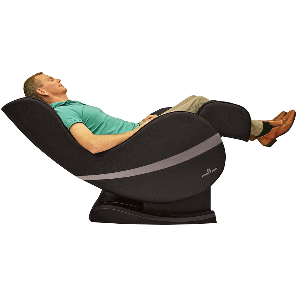 positive posture massage chair folding chairs target furniture for life