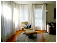 Living Room Curtain Pictures, Living Room Curtains, Living ...