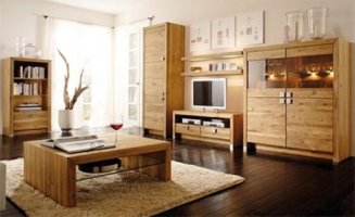 wooden living room chair sets leather furniture stylish
