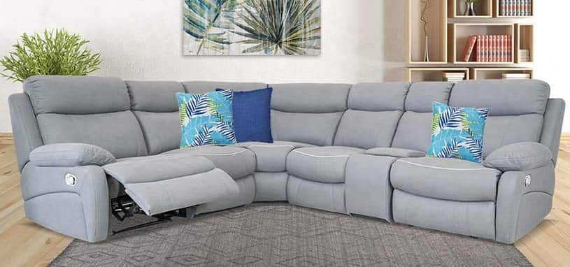 corner couches for living rooms